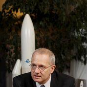Ariane 6, Internet pour tous...: les chantiers de Jean-Yves Le Gall au Cnes