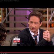 Le retour de X-Files : «Bien parti» selon David Duchovny