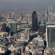 Axa va construire le plus grand gratte-ciel de la City