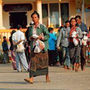 Lesconflits ethniques sapent lesespoirsde paix en Birmanie