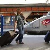 Pourquoi la ligne TGV Paris-Brest est la moins chère de France