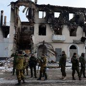 Paris et Berlin tentent de sauver «Minsk 2»
