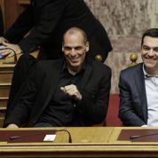 Berlin répond déjà non à la lettre d'Athènes