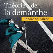La meilleure façon de marcher selon Balzac