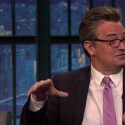 Friends :Matthew Perry a failli ne jamais jouer dans la série