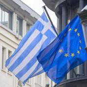 La sortie de la Grèce de l'euro coûterait jusqu'à 1000€ par Français