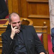 La Grèce promet d'équilibrer son budget sous six mois