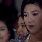 L'ancienne première ministre thaïlandaise risque 10 ans de prison