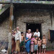 En Birmanie, la souffrance d'un peuple dont l'existence est niée