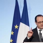 Présidentielles 2017: vers un deuxième tour Marine Le Pen-Hollande?
