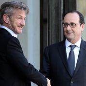 François Hollande ne va pas aux César, ils viennent à lui