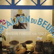 Au Bon beurre de Saint-Malo