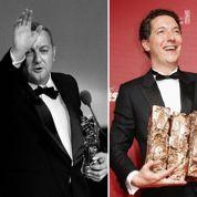 César 2015 : quarante ans de rires... et de larmes