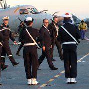 Hollande veut moderniser la dissuasion nucléaire