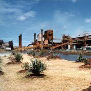 Le groupe minier Eramet taille dans ses investissements pour sauver ses comptes