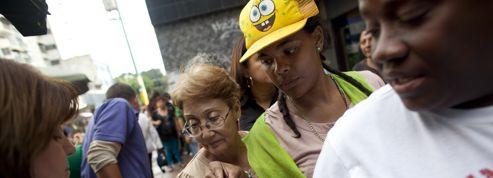 Le Venezuela, une «catastrophe économique»