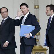Hollande temporise sur les réformes conflictuelles