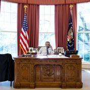 Nucléaire: le grand jeu iranien d'Obama