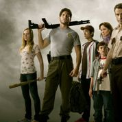 The Walking Dead doublée avec des dialogues de RRRrrrr !!!