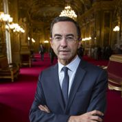 «Au Sénat, nous modifierons entièrement le projet de loi Macron»