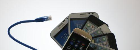Le leader des cartes SIM piraté par des agences de renseignement