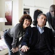 César 2015 : Le cinéma, star du petit écran