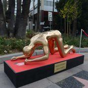 Oscars 2015 : quand la statuette sniffe de la cocaïne