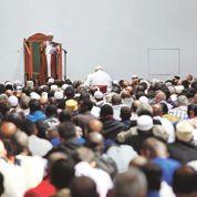 Poussée radicale dans les mosquées françaises