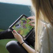 Clash of Clans ,Puzzle and Dragons et Candy Crush ,trio gagnant du jeu mobile