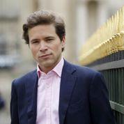 Le très sarkozyste Geoffroy Didier «plutôt favorable» à la loi Macron
