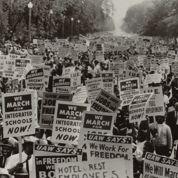 Ségrégation et discriminations aux USA dans les années 60