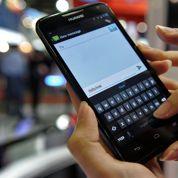 Votre employeur peut désormais lire tous les SMS de vos portables professionnels