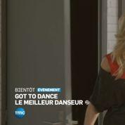 Got to dance : l'incroyable teaser avec Sandrine Corman