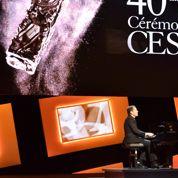 César 2015 : audiences en légère hausse pour Canal+