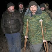 Ukraine : un attentat entache la mise en place de l'accord de paix