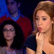 Léa Salamé : «Entendre le mot influence juive sur une radio, j'ai trouvé ça dégueulasse»