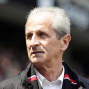 Hubert Falco veut conserver le Var à la droite