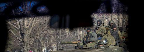 La trêve en Ukraine menacée à Kharkiv