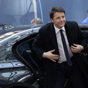 En un an de pouvoir, Matteo Renzi a-t-il changé l'Italie?
