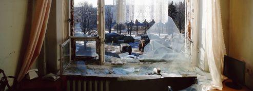 Dans Debaltseve «libérée», les zombies sortent des ruines