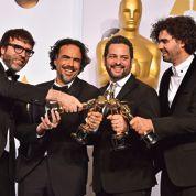 Oscars: le sacre des films d'auteur