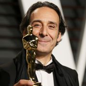 Alexandre Desplat, un «Frenchie» à Hollywood