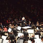 Les orchestres se succèdent mais ne se ressemblent pas