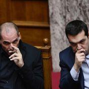 Grèce : Tsipras persiste et signe contre l'austérité