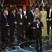 Birdman triomphe aux Oscars
