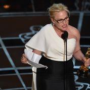 Oscars 2015 : le sacre de Patricia Arquette et J.K. Simmons