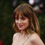 Oscars 2015: Dakota Johnson tentée par le sado-masochisme?