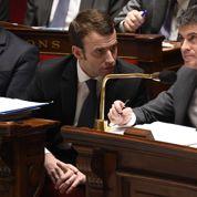 Semaine sociale à haut risque pour Manuel Valls