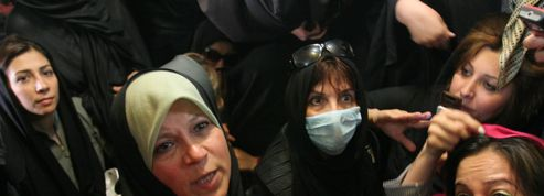Faezeh Rafsandjani: «En Iran, les libertés ont encore reculé»