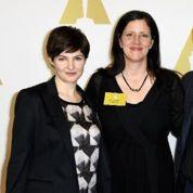 Oscars 2015 : Mathilde Bonnefoy sacrée pour Citizenfour
